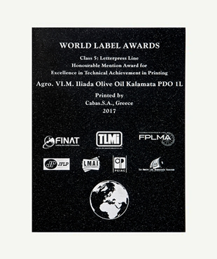 L9 World Label Awards 2017