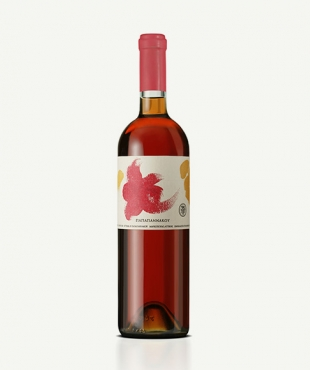 PAPAGIANNAKOS ROSE WINE