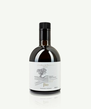 BIO EXTRA VERGIN OLIVE OIL