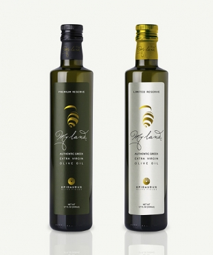 MY LAND OLIVE OIL